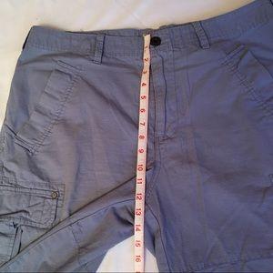 Express Shorts - Express Cargo Shorts